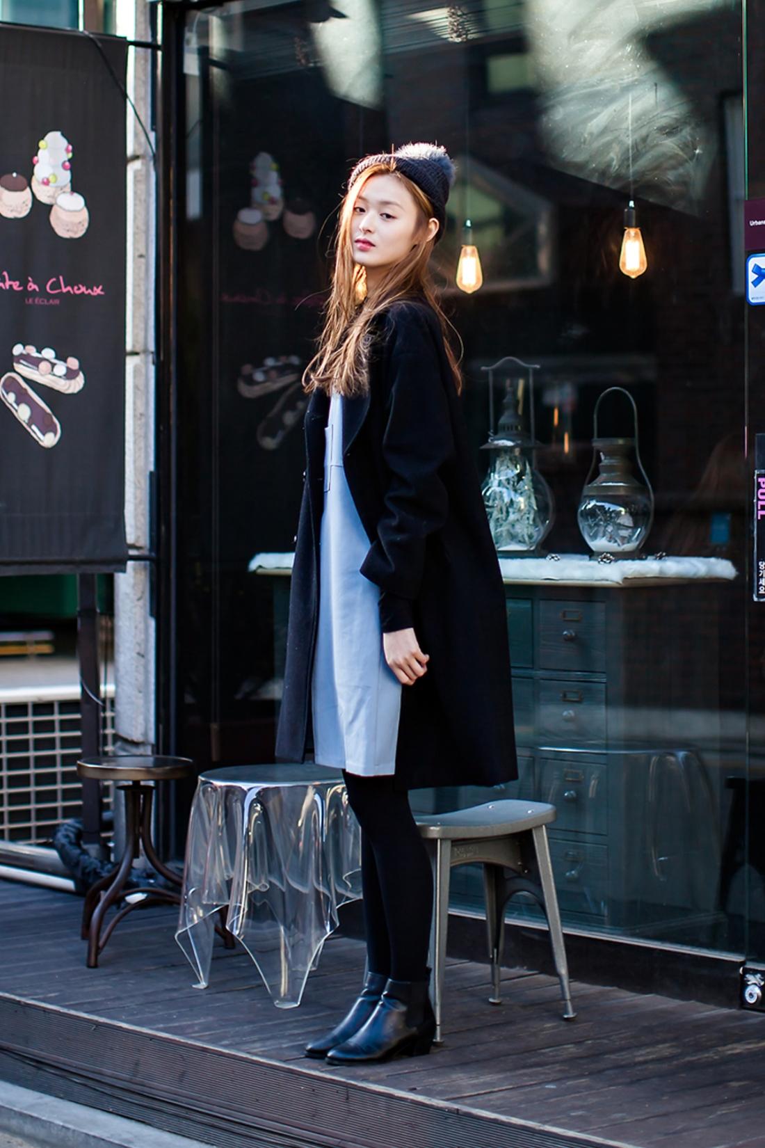 On the street… Choi Yoonyoung Seoul.jpg