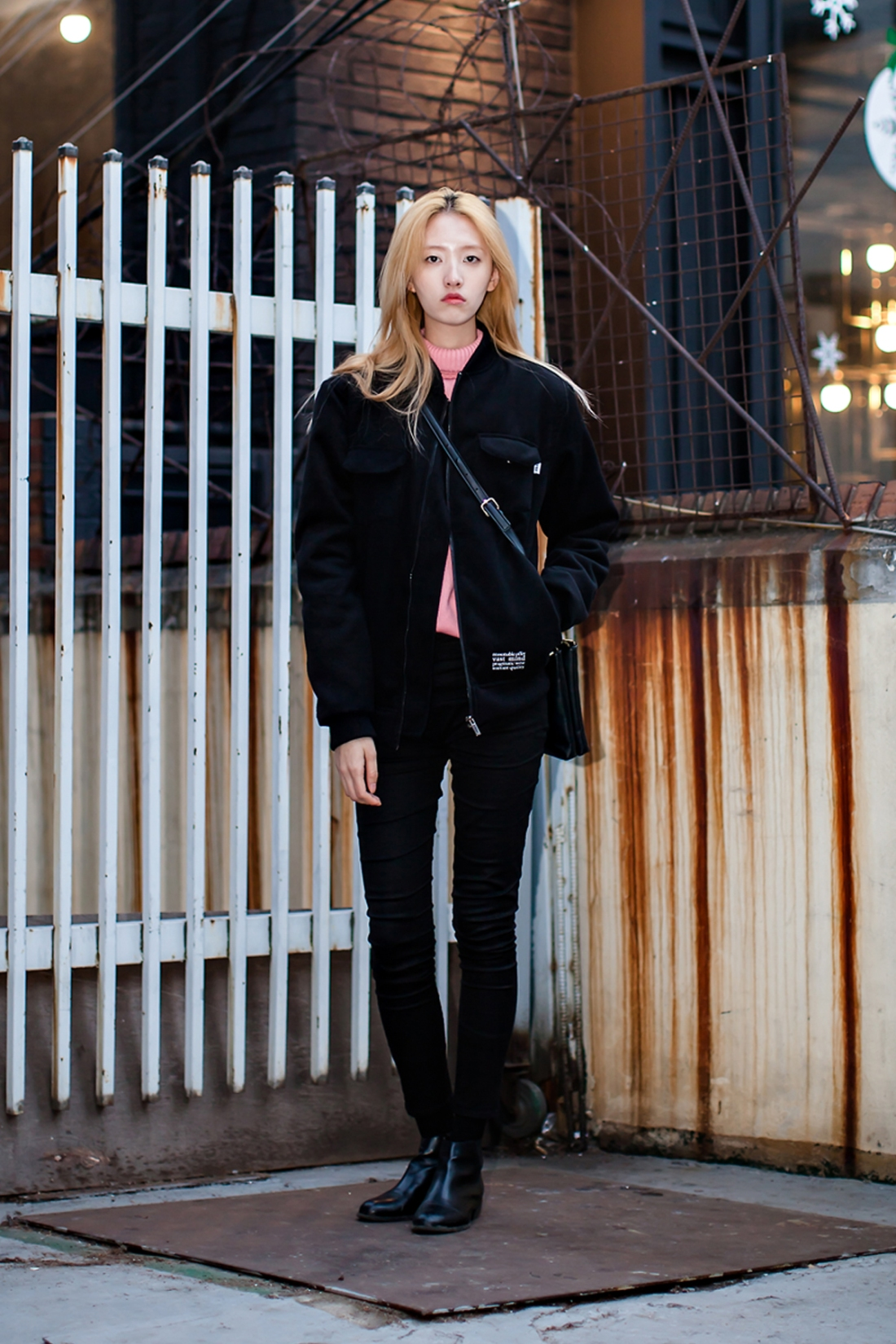 On the street… Kim Jisoo Seoul.jpg
