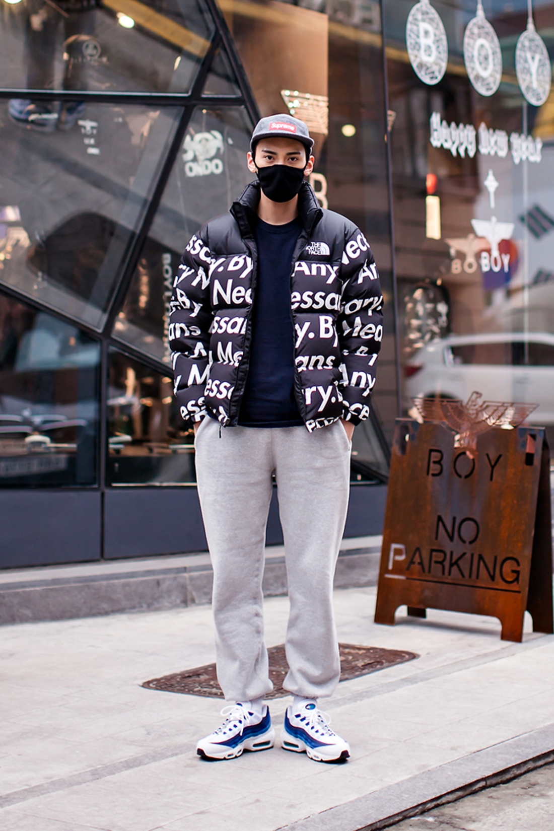 On the street… Kim Yongha Seoul.jpg