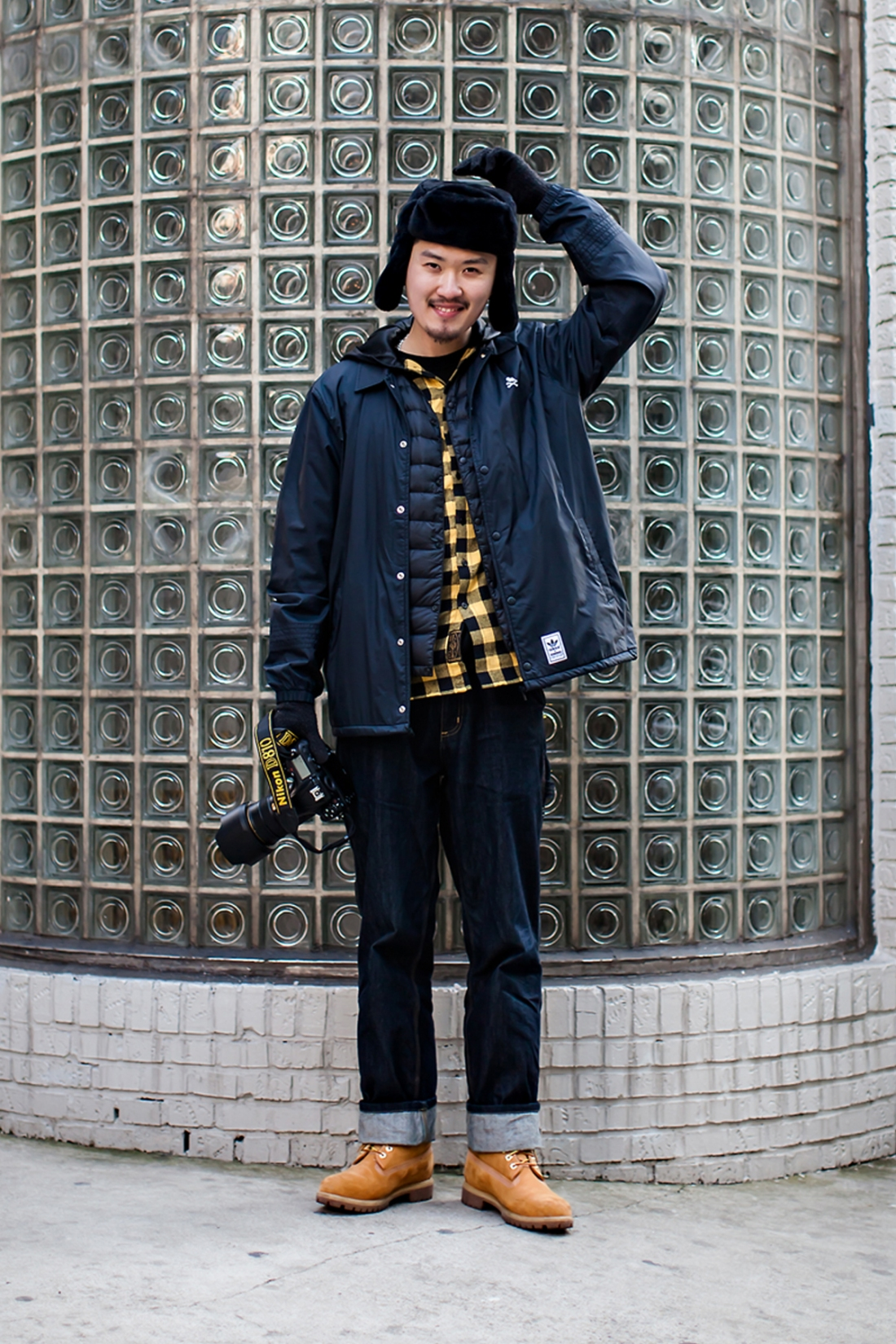 On the street… Lee Jaedoo Seoul.jpg