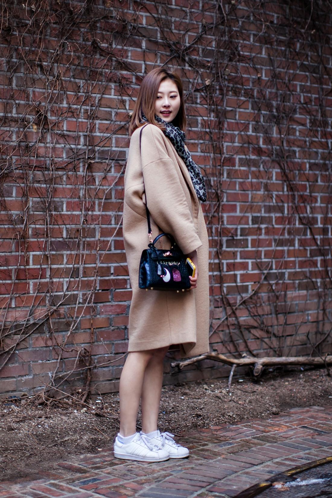 Seol Yoona, Seoul.jpg