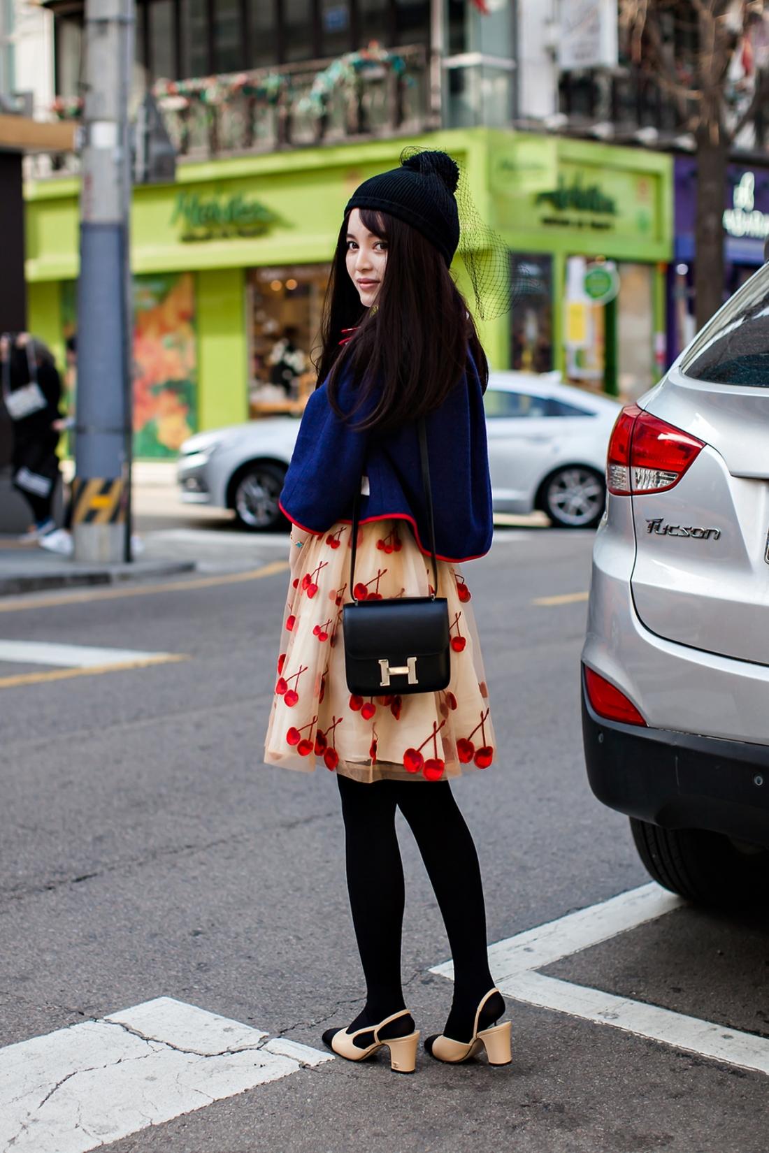 Lifan, Seoul