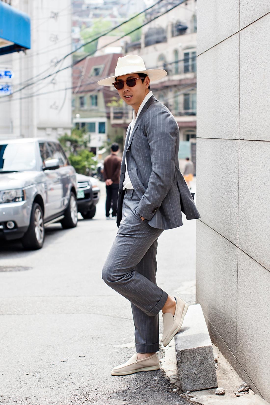 Aiden Kim, Seoul