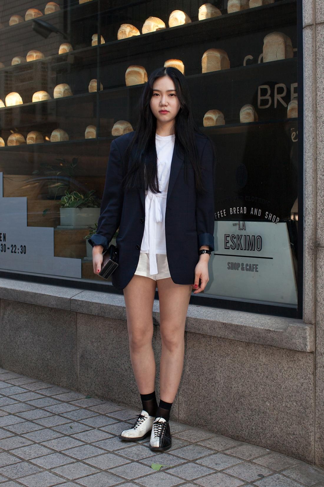 Cho Ara, Seoul.jpg