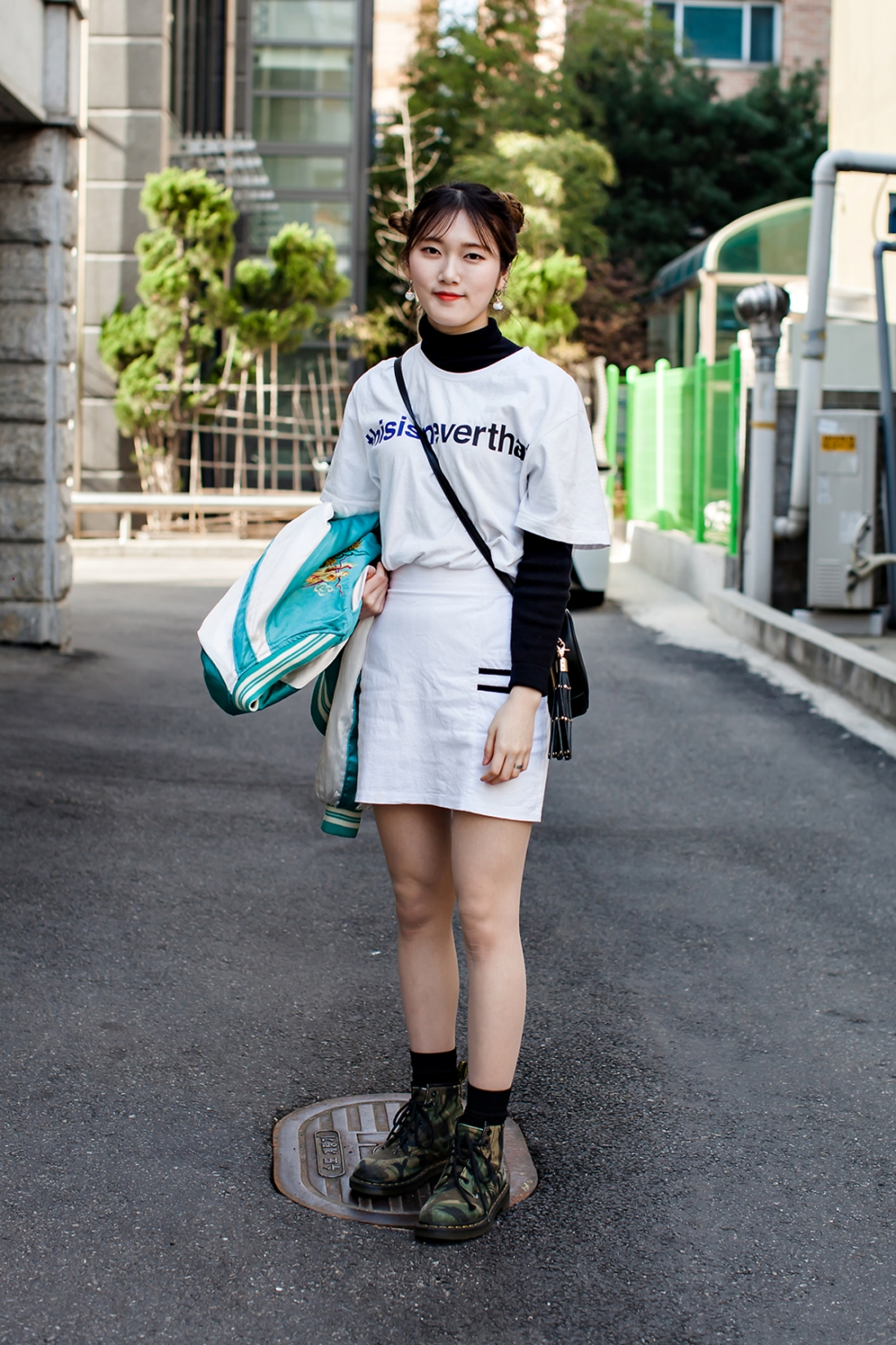 Kim Hyunjung, Seoul