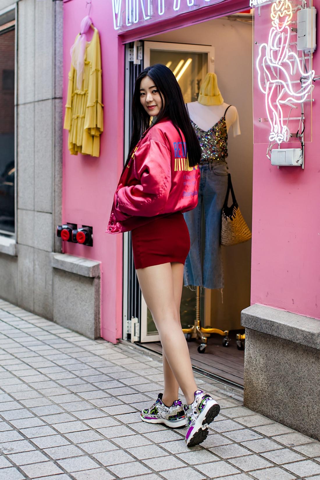 Seo Rina, Seoul.jpg