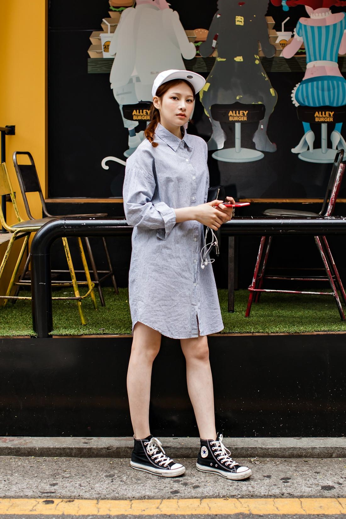 Cho Yoonhye, Seoul.jpg