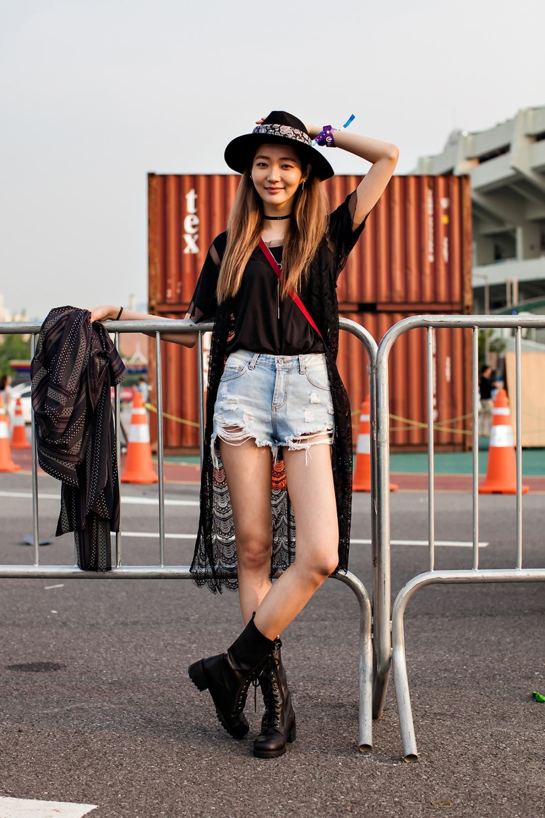 Jung Hyoim, ULTRA MUSIC FESTIVAL KOREA 2016