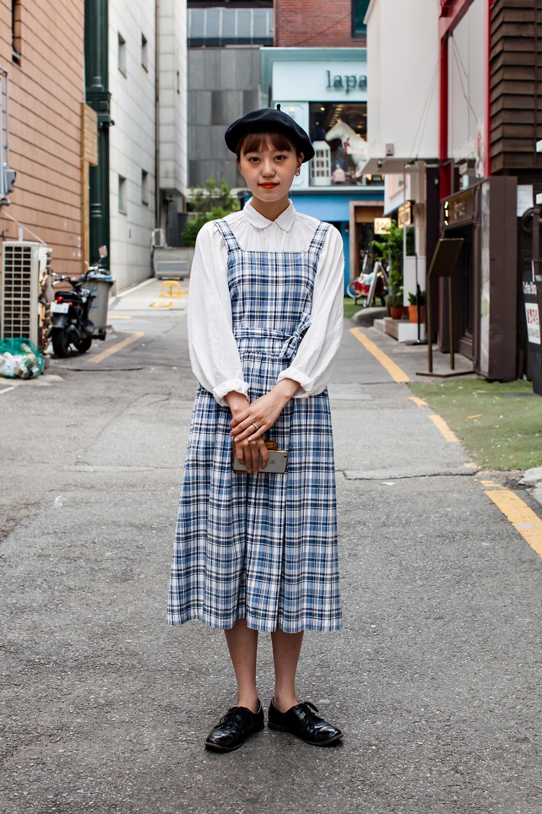 Kim Hyomin, Seoul.jpg