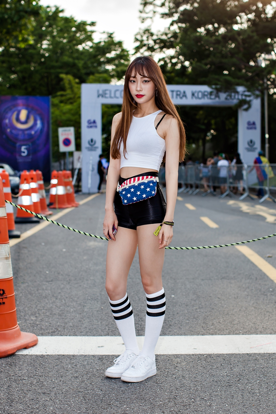 Lee Jisun, ULTRA MUSIC FESTIVAL KOREA 2016.jpg