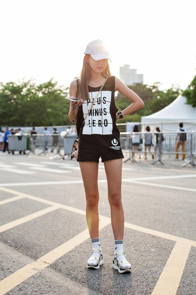 Lee Yujin, ULTRA MUSIC FESTIVAL KOREA 2016.jpg