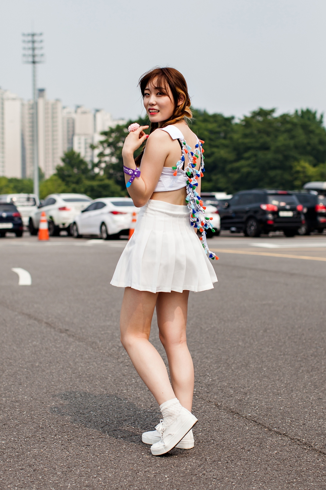 Song Chaeyoon, ULTRA MUSIC FESTIVAL KOREA 2016.jpg