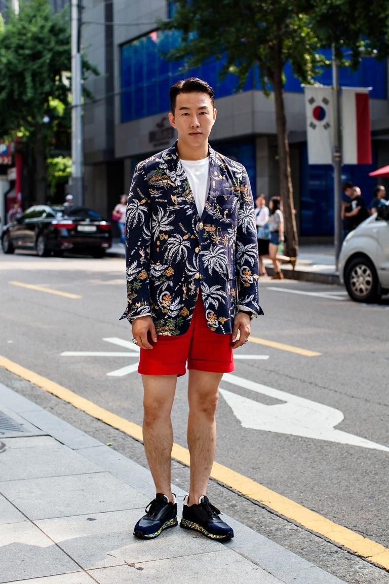 Jeon Jaegeun, Seoul.jpg