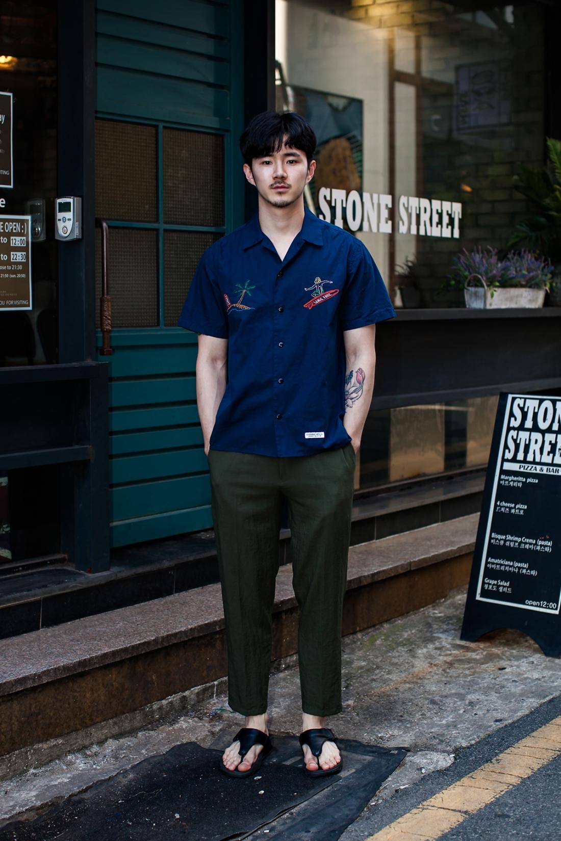 Kim Taeyoon, Busan.jpg