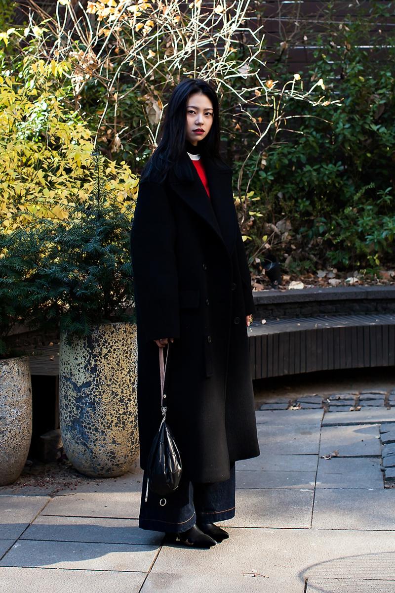 Jang Serin, Street Fashion SEOUL.jpg
