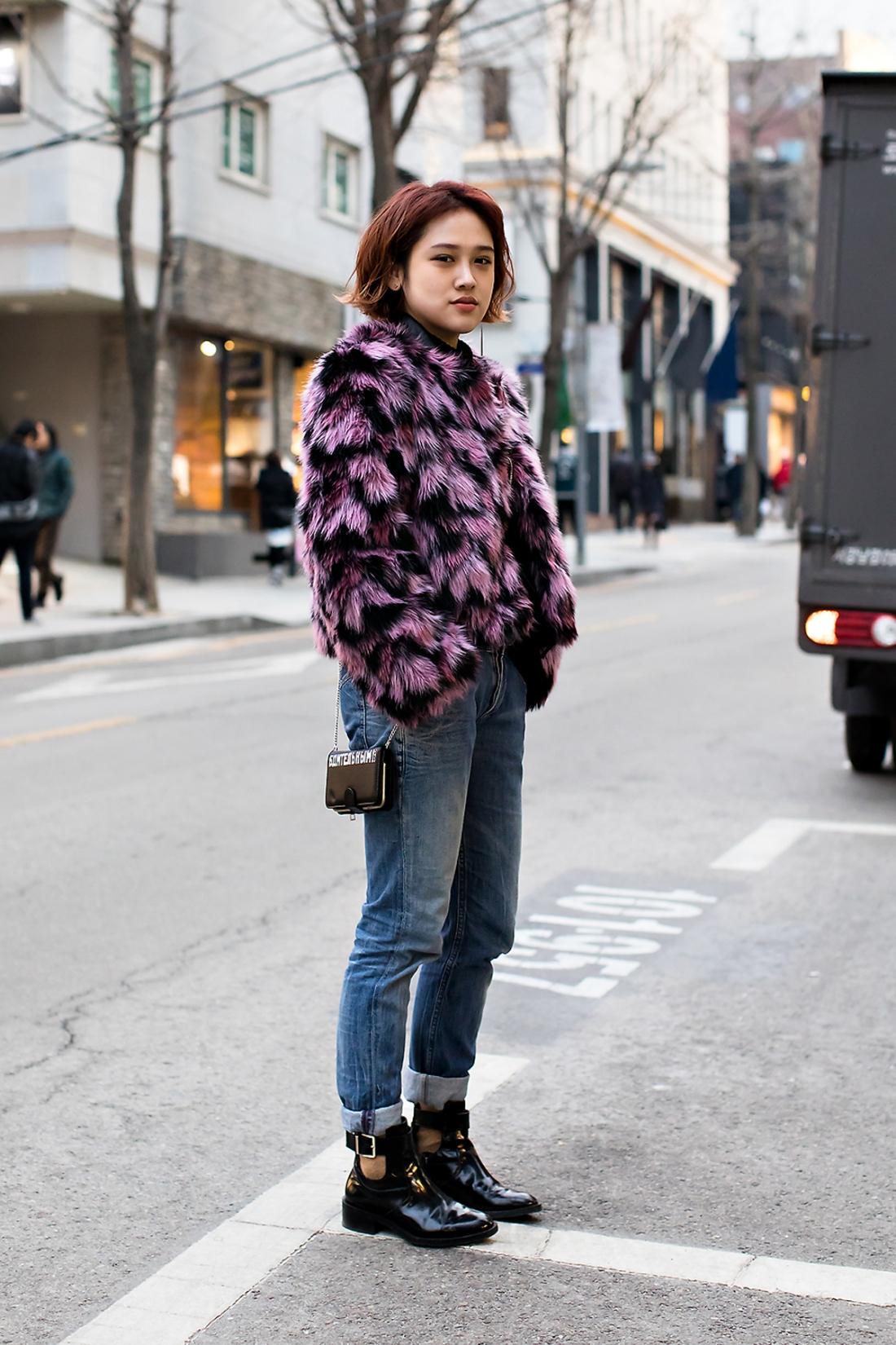 Jung Sohee, Street Fashion SEOUL.jpg