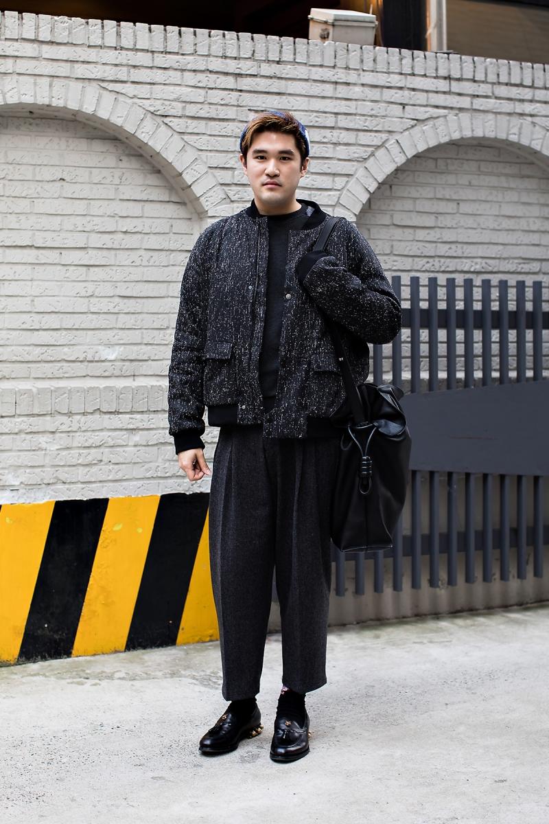 Kim Jaeseok, Street Fashion 2017 in SEOUL.jpg