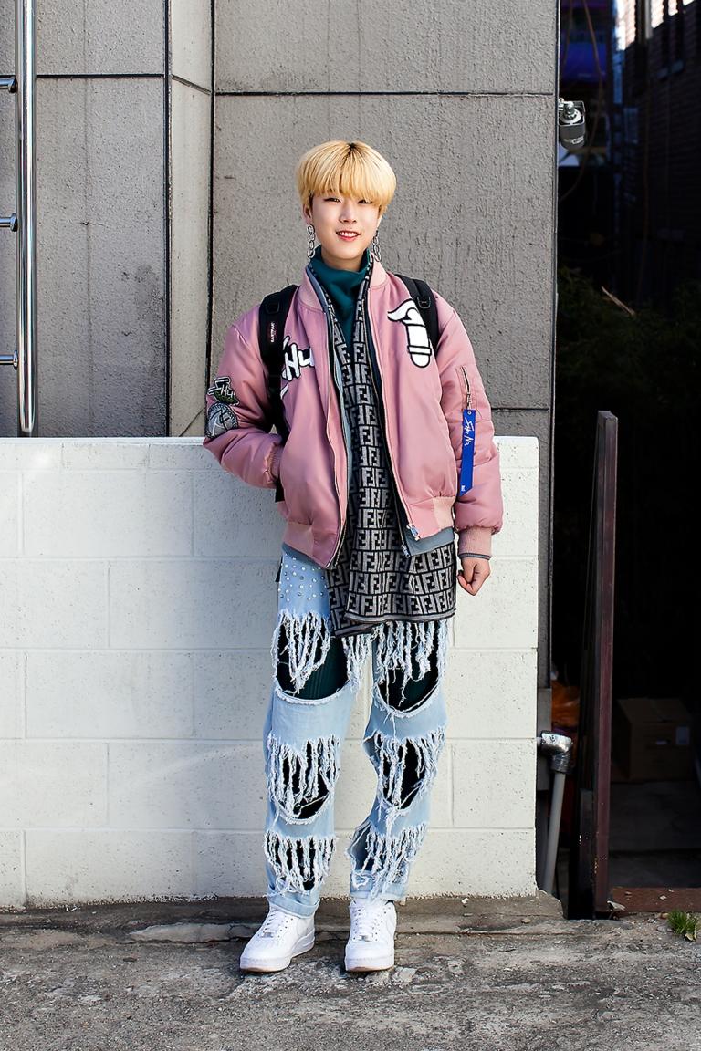 Kim Mirae, Street Fashion SEOUL.jpg