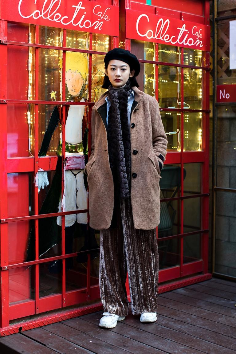 Lee Boyoung, Street Fashion 2017 in SEOUL.jpg