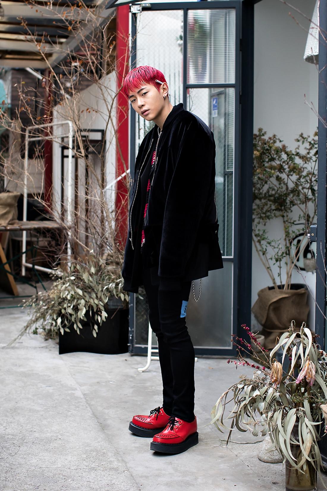 Park Jihoon, Street Fashion SEOUL.jpg