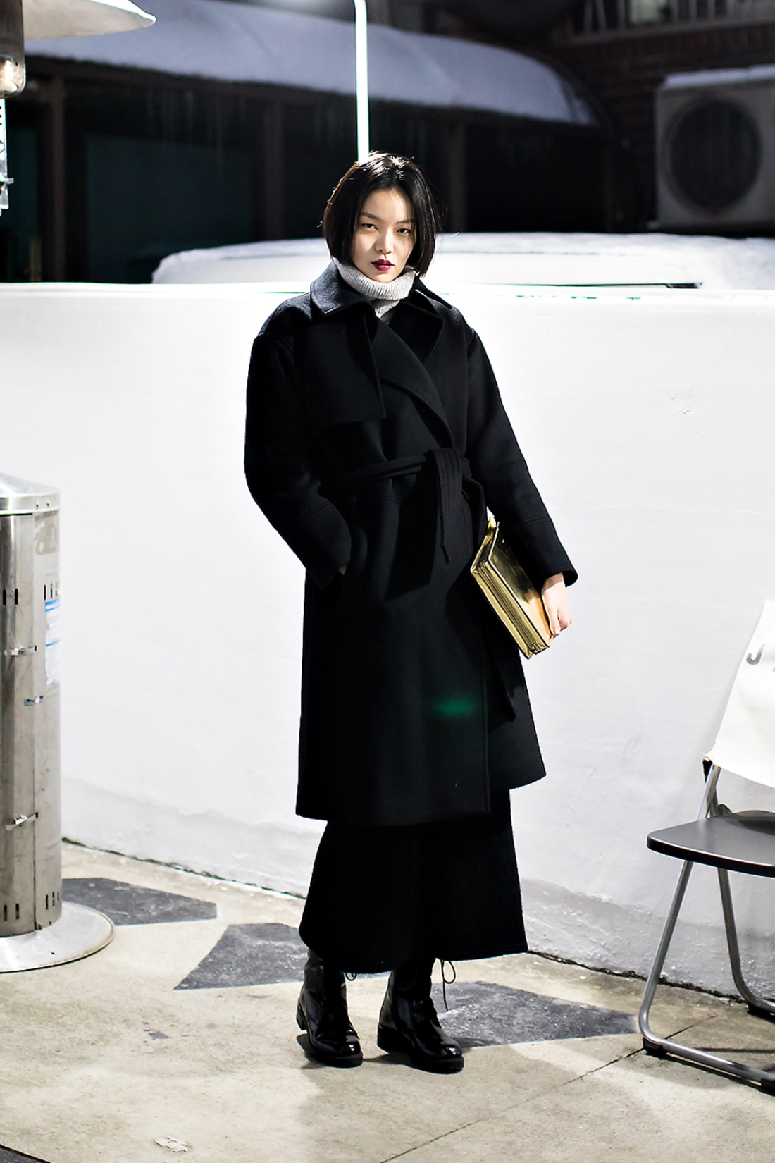 Kim Hanji, Street Fashion 2017 in SEOUL.jpg