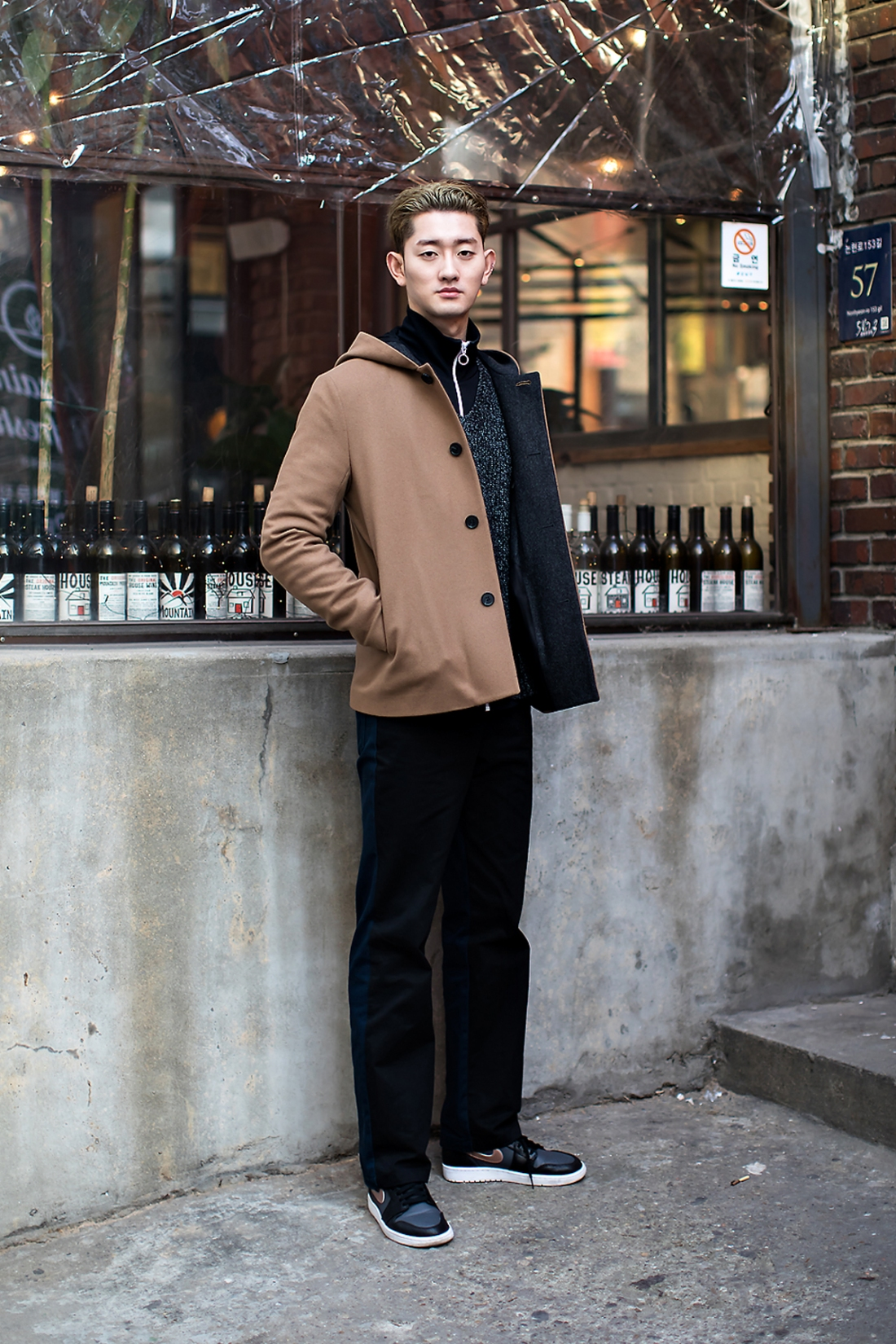 Oh Kyusik, Street Fashion 2017 in SEOUL.jpg