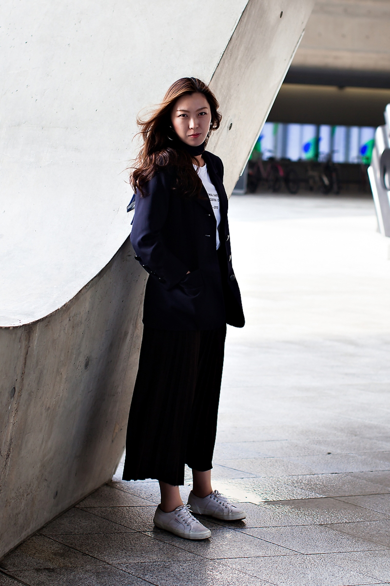 Choi Seolyi, SEOUL FASHION WEEK 2017 S:S.jpg