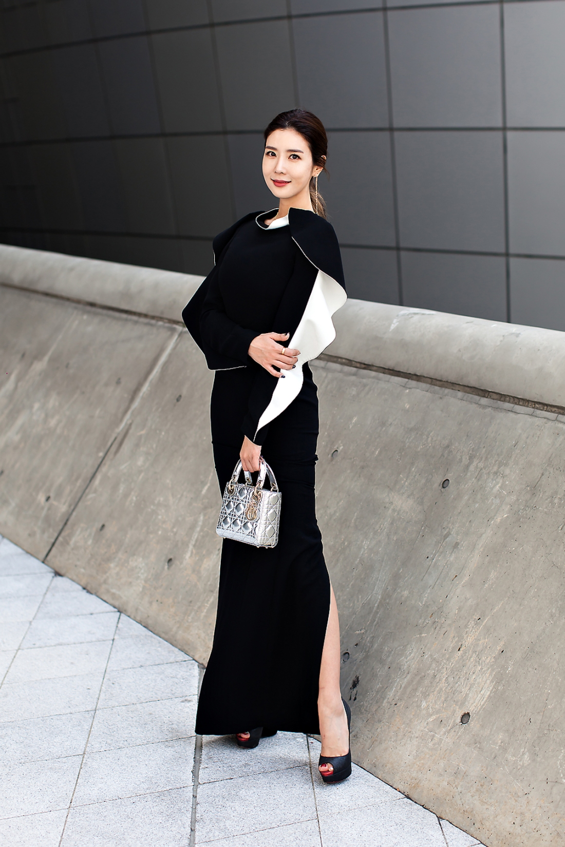 Choi Yujin, SEOUL FASHION WEEK 2017 S:S.jpg