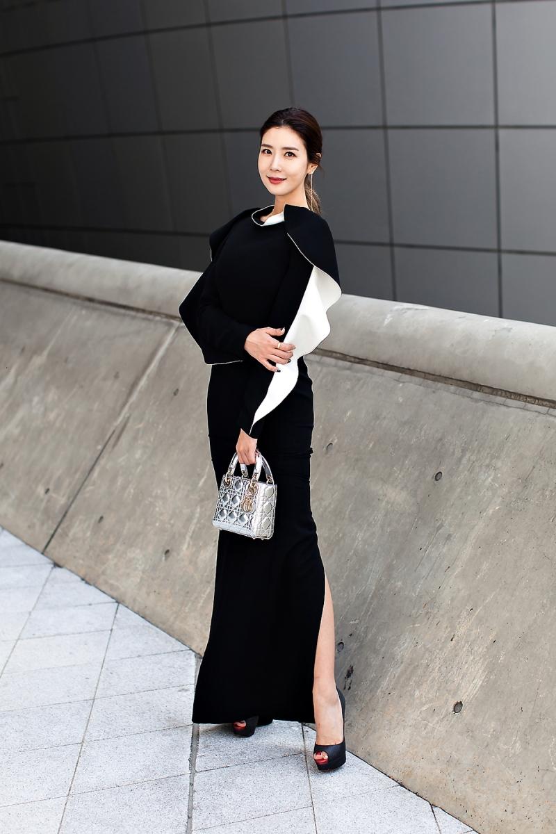 Choi Yujin, SEOUL FASHION WEEK 2017 S:S.jpg