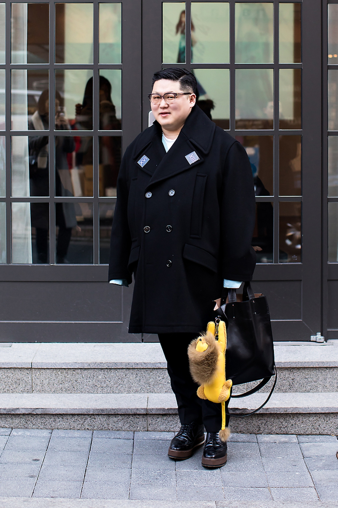 Jung Yoonki, Street Fashion 2017 in SEOUL.jpg