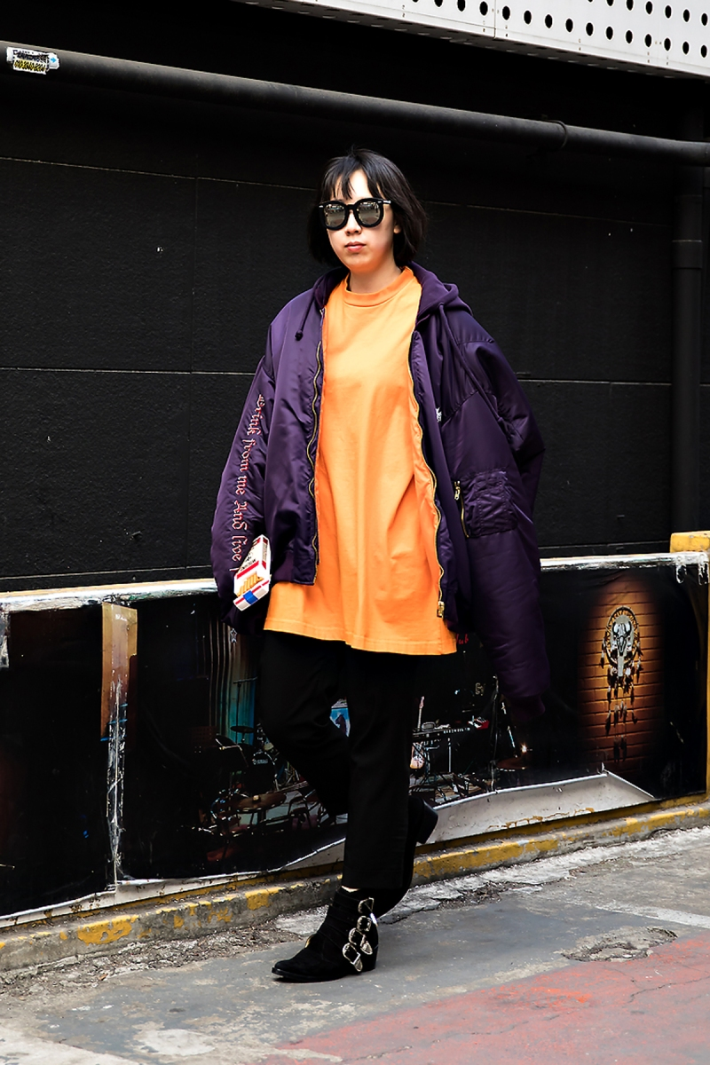 Kim Hyemin, Street Fashion 2017 in SEOUL.jpg