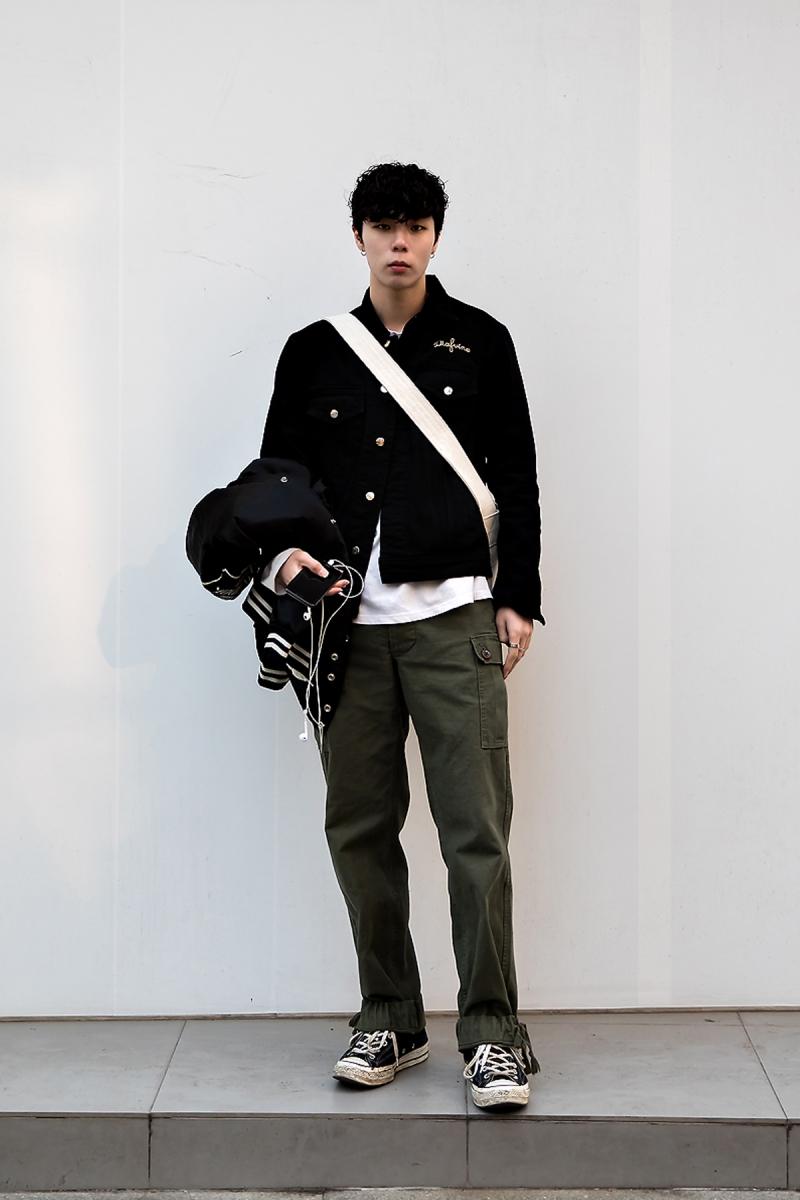 Kim Jiwon, Street Fashion 2017 in SEOUL.jpg