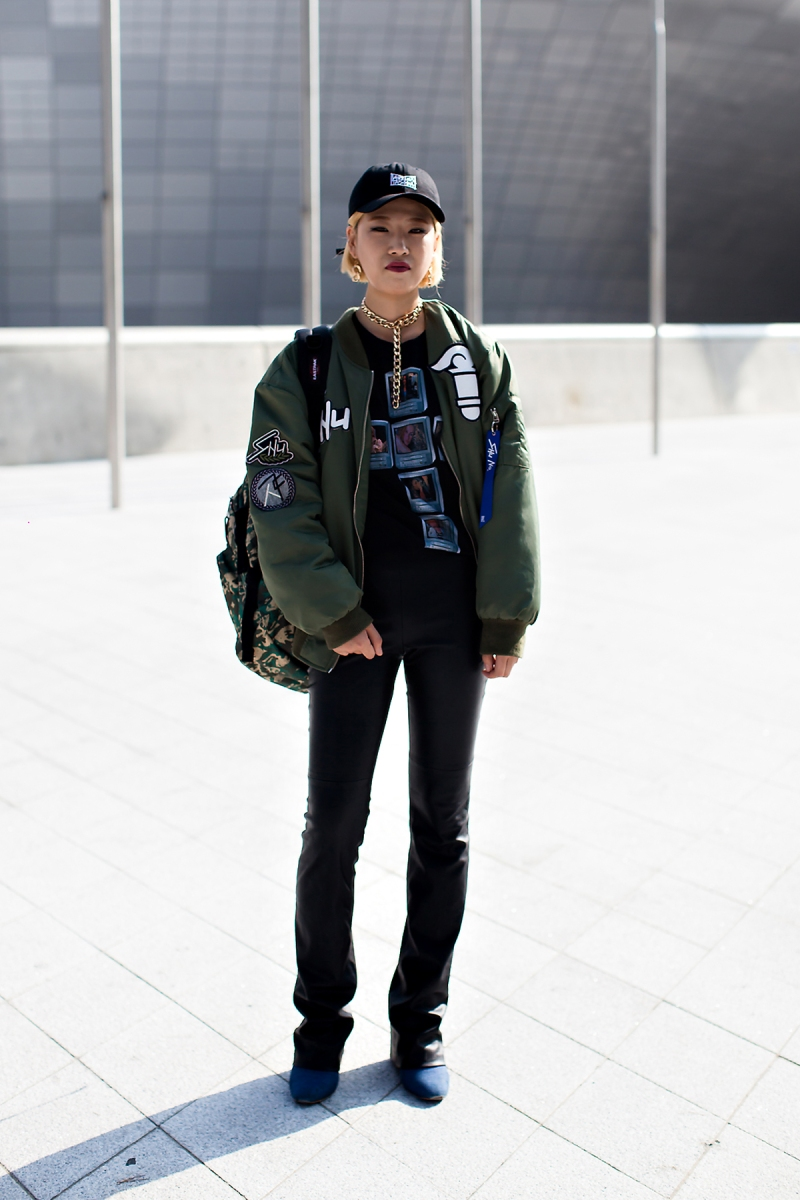 Kim Mirae, SEOUL FASHION WEEK 2017 S:S.jpg