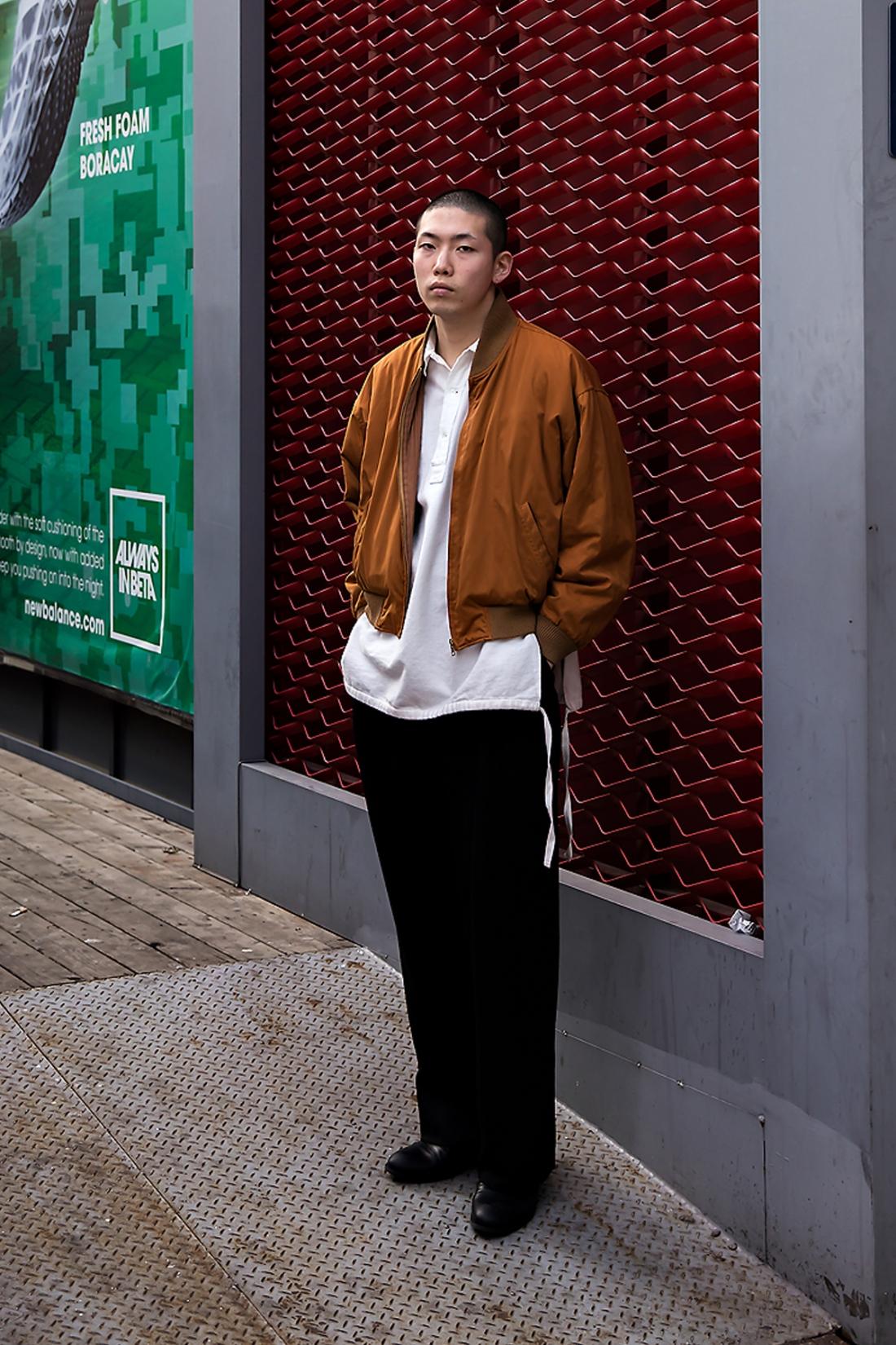 Won Jongeun, Street Fashion 2017 in SEOUL.jpg