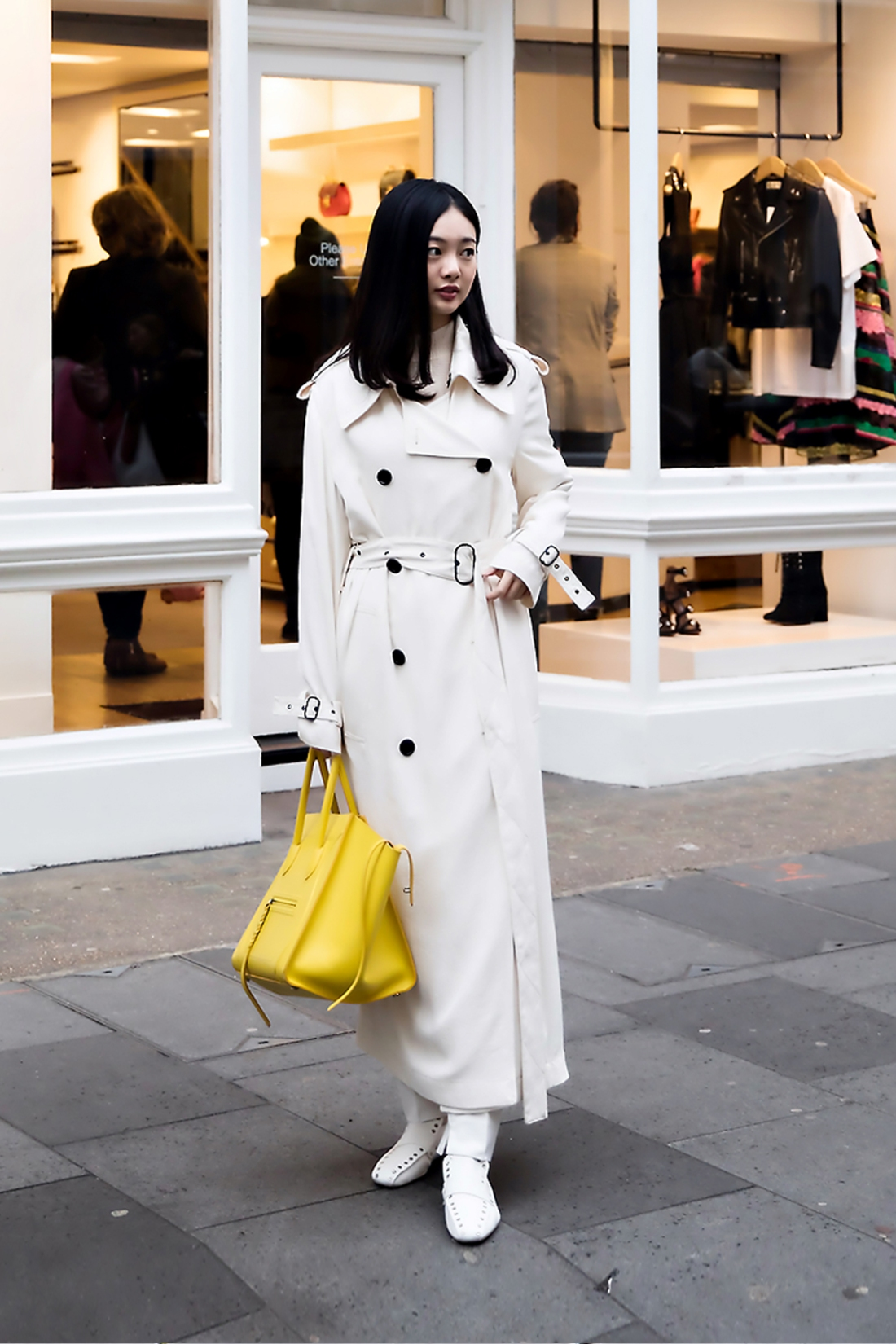 Xinyi, Street Fashion 2017 in London.jpg