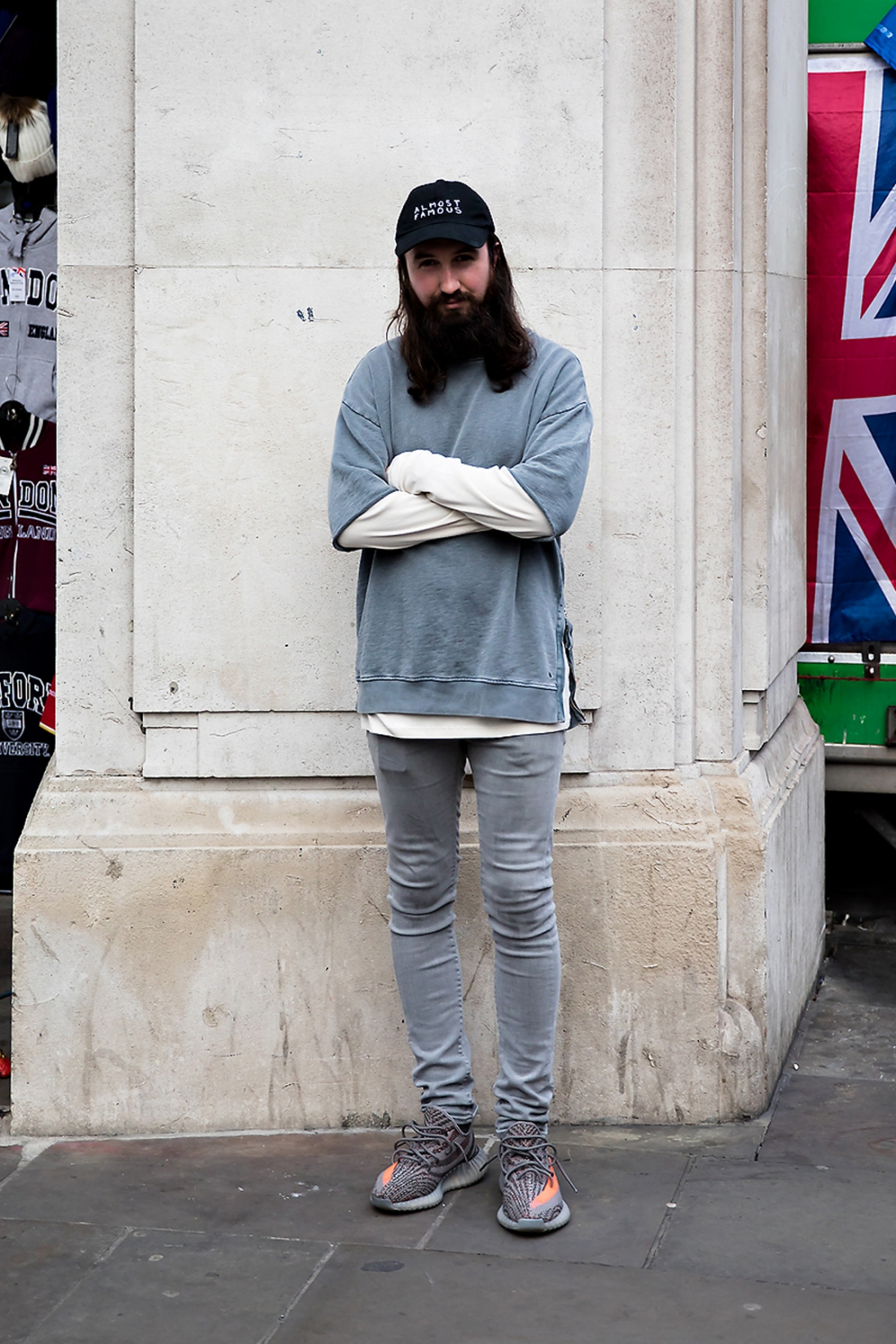 George Stouraitis, Street Fashion 2017 in London.jpg
