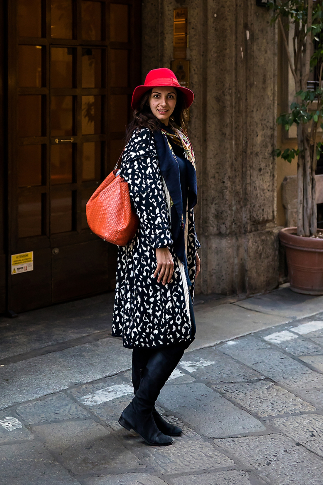 Giada Prestianni, Street Fashion 2017 in Milano.jpg