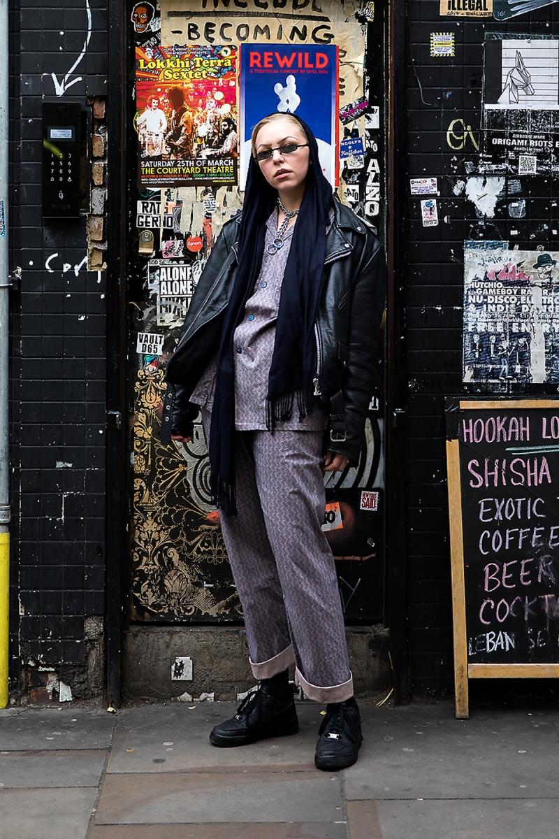 Killa Alba, Street Fashion 2017 in London.jpg