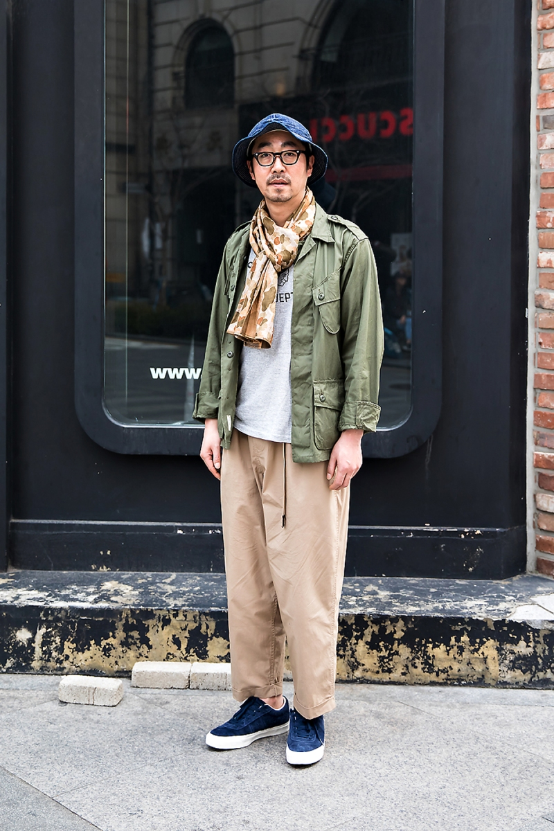 Kim Hyungseok, Street Fashion 2017 in Seoul.jpg