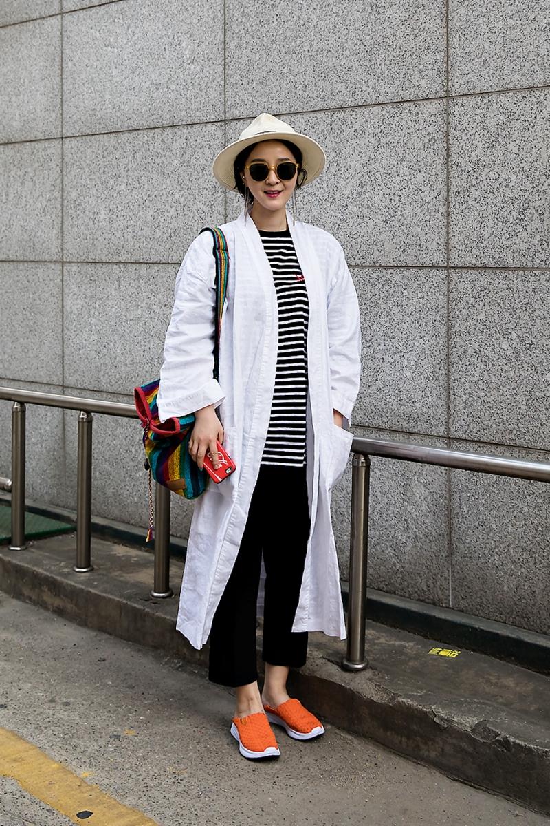 Choi Gojib, Street Fashion 2017 in Seoul.jpg