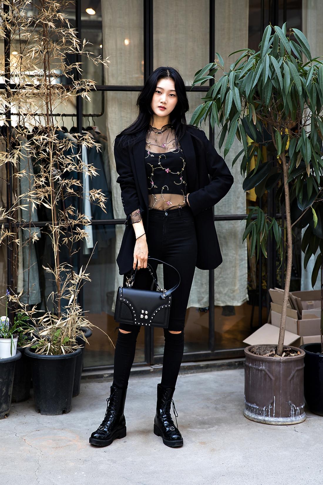 Choi Moonyoung, Street Fashion 2017 in Seoul.jpg