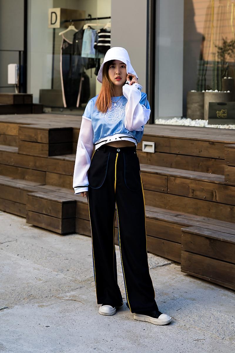 Kim Kyumin, Street Fashion 2017 in Seoul.jpg