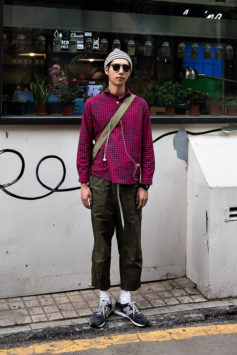 Kim Yongmin, Street Fashion 2017 in Seoul.jpg