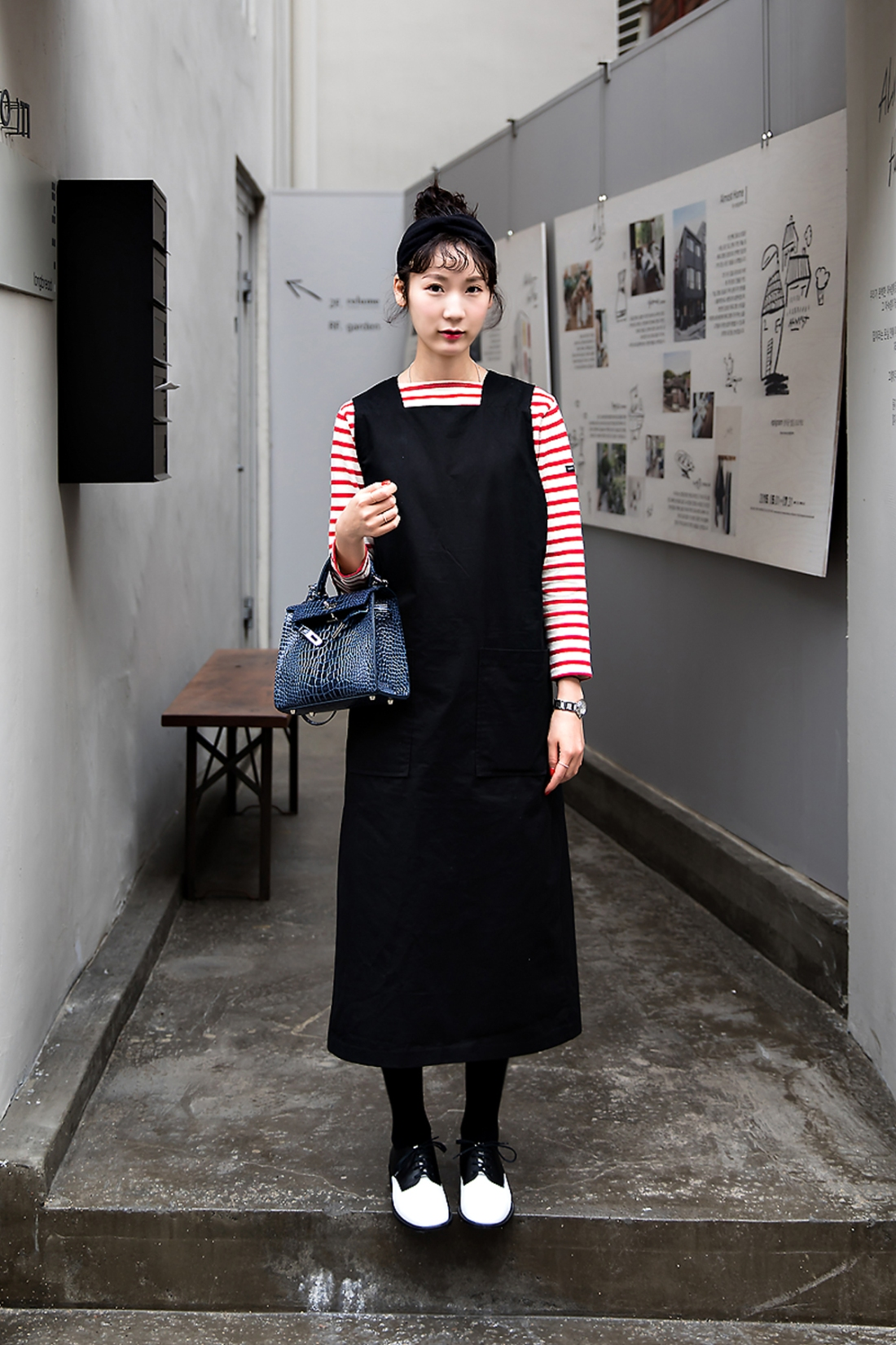 Lee Geumbi, Street Fashion 2017 in Seoul.jpg