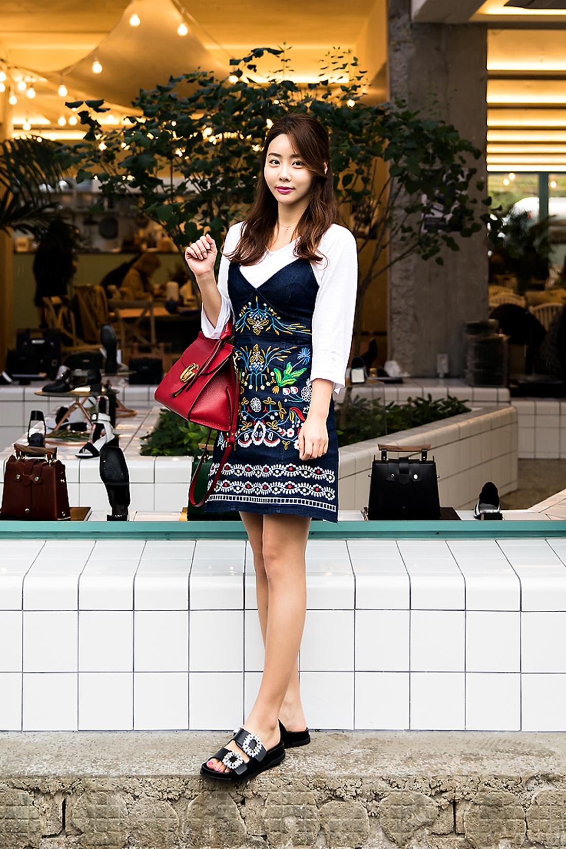 Sim Mijin, Street Fashion 2017 in Seoul.jpg