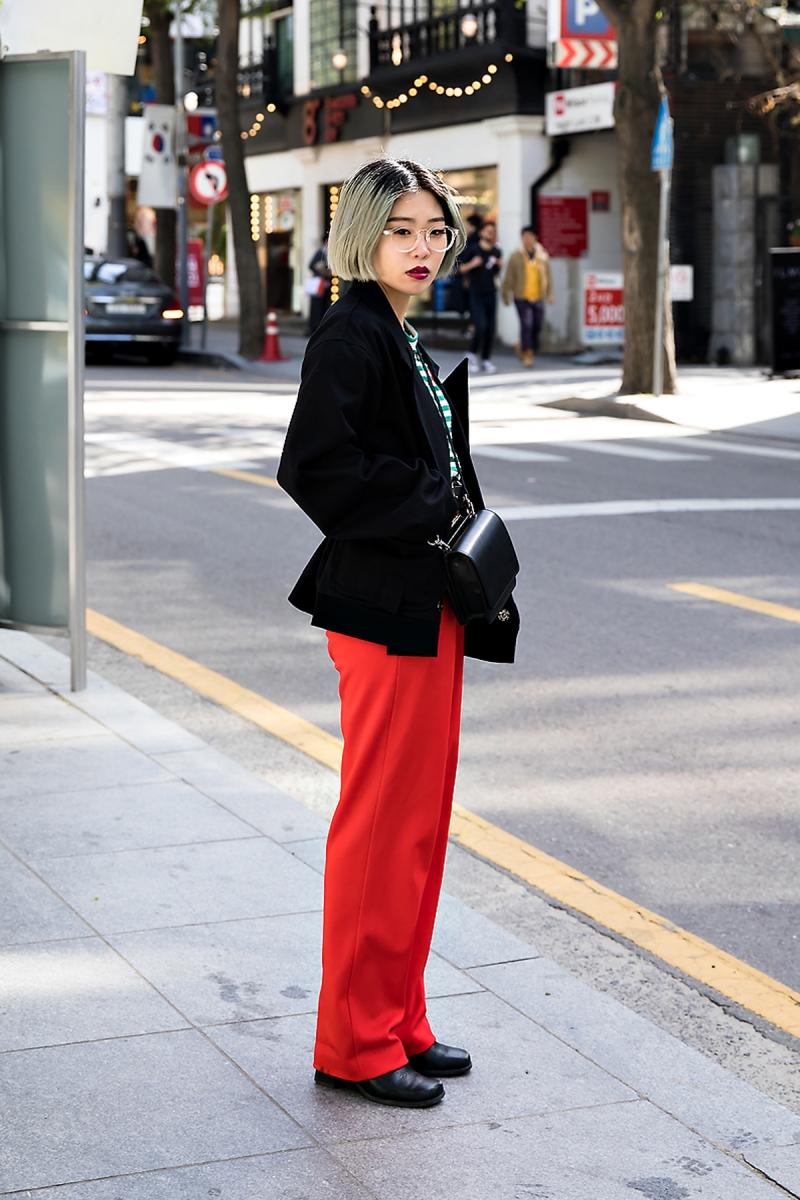 Uemoto Rika, Street Fashion 2017 in Seoul.jpg