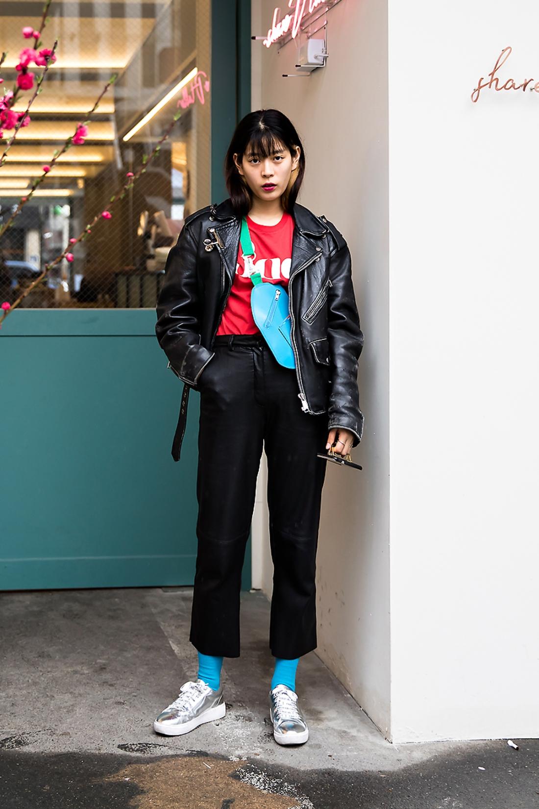 Yoo Eunsol, Street Fashion 2017 in Seoul.jpg