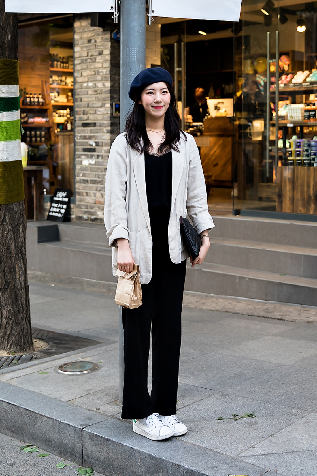 An Chaemin, Street Fashion 2017 in Seoul.jpg