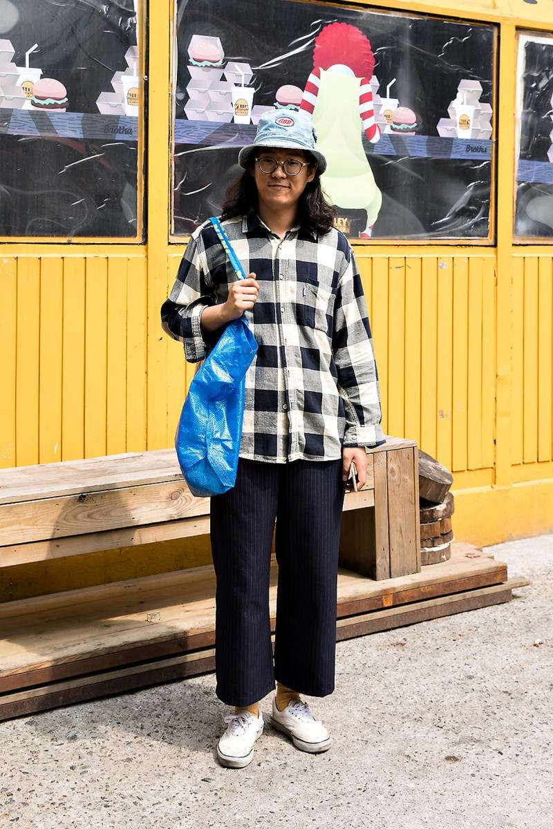 Choi Jungho, Street Fashion 2017 in Seoul.jpg