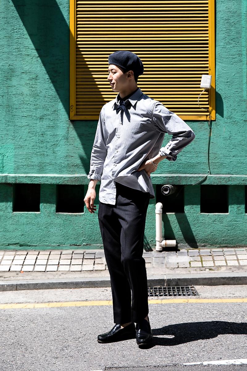 Kim Wan, Street Fashion 2017 in Seoul.jpg